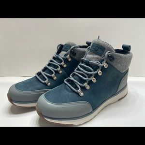 NEW UGG Olivert Waterproof Leather HikeSnow Boots